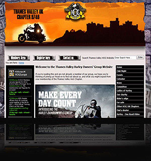 Website: Thames Valley HoG